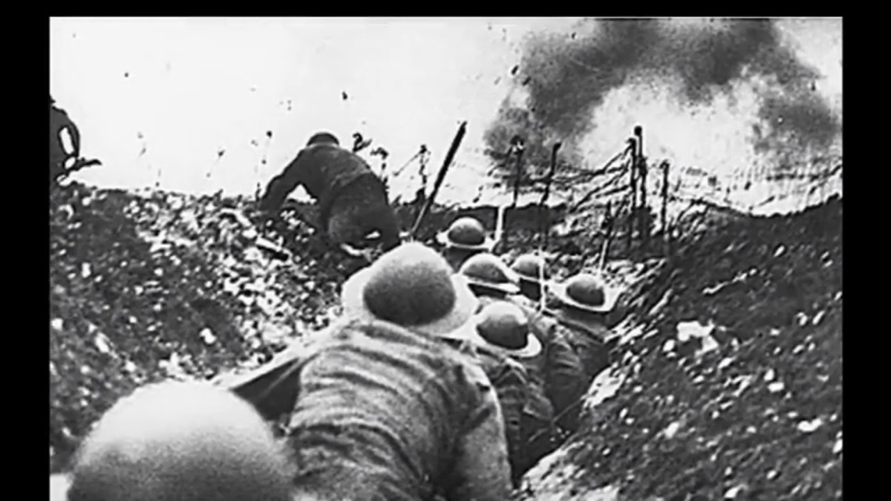 Download The Battle Of Loos