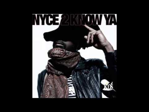 Nyce 2 Know Ya - K-OS (Nice to Know You) with lyrics