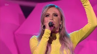 The X Factor UK 2018 Molly Scott Live Shows Round 1 Full Clip S15E15
