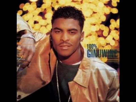 Ginuwine - So Anxious