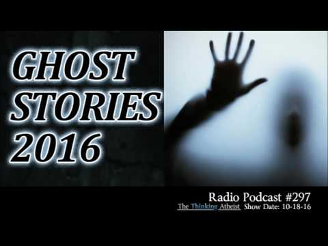 Ghost Stories 2016 (TTA Podcast 297)