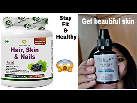 stay-fit-and-look-beautiful-with-nutrinelife-multivitamin-capsules-&-theoly-vitamin-c-serum