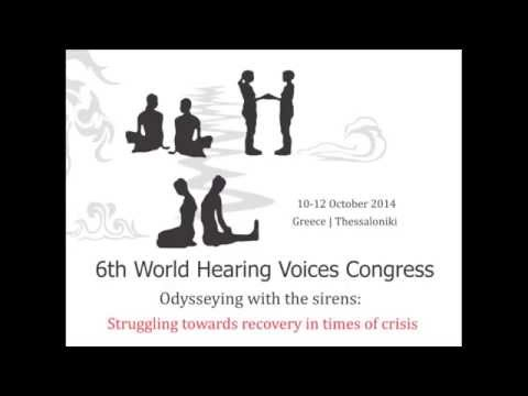 Olga Runciman: Report of Developments of the Danish Hearing Voices Network