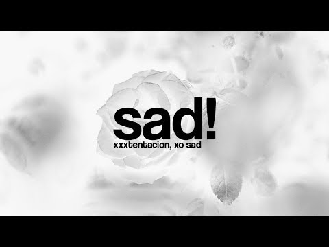 XXXTENTACION - SAD! 💔 (Cover) [Bass Boosted]