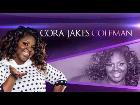 CORA JAKES-COLEMAN  