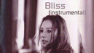01. Bliss (instrumental cover) - Tori Amos