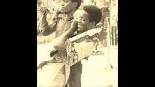 Buddy Guy and Junior Wells-Hoodoo Man Blues