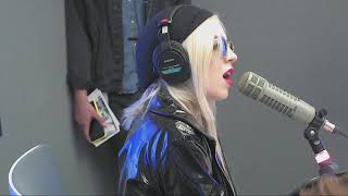 Gambar cover Ava Max: Sweet, But Psycho LIVE