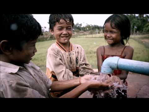 Thankyou : Thankyou Water TV Commercial