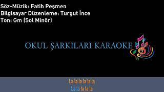 Tebessüm Karaoke