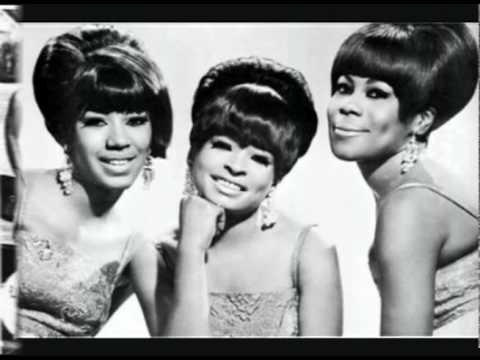 The Marvelettes - Uptown