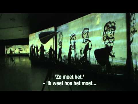 Taking the World by Drawing: William Kentridge and Animation
