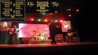 Universus - Cuidado Amigo (Festival Cultural BOI)
