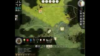Conflict of Heroes Demo 1