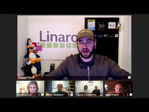 OpenHours #36 - 96Boards meets with ST to talk about System Level ESD Protection