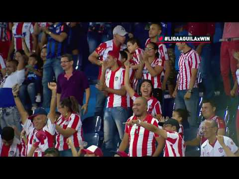 ¡Junior vs Millonarios! - Win Sports