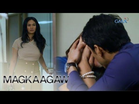 Magkaagaw: Galawang Mapusok Ni Veron | Episode 21