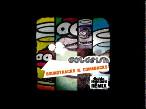 Fedde Le Grand Remix - Goldfish - Soundtracks & Comebacks [Official Release, Audio Only]