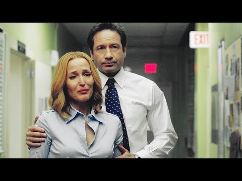 mulder&scully | mess is mine