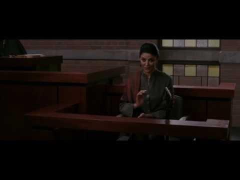 ASMR  Shohreh Aghdashloo in The Exorcism of Emily Rose