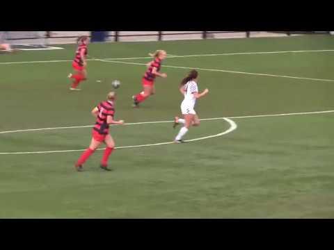 Women's Soccer vs No. 18 Colorado Mines