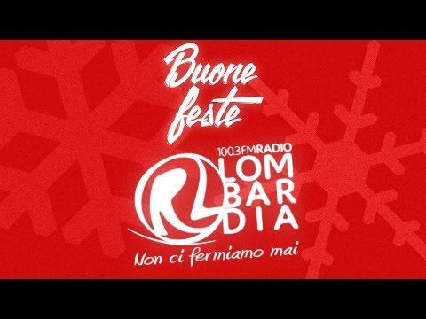 Natale Sarà - Radio Lombardia e Andrea La Greca