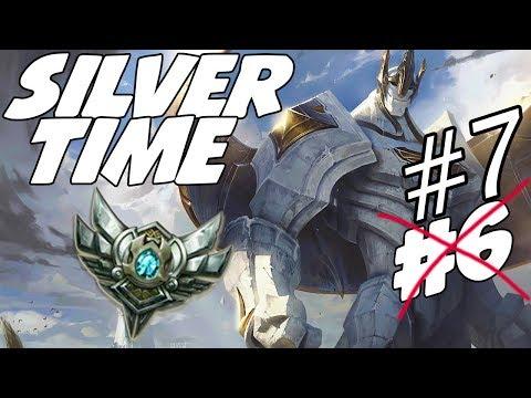 #7 SILVER TIME - SEI SILVER? E' ARRIVATO IL TUO MOMENTO DI GIOCARE!