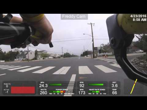 Long Beach Island TT 2016