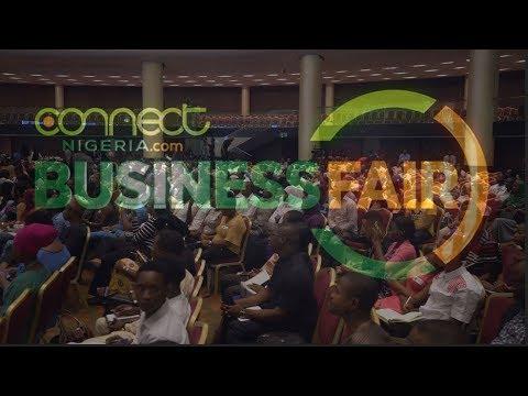 AFRICA'S BIGGEST BUSINESS FAIR