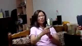 CANCER PATIENT AIM GLOBAL C24/7 TESTIMONY