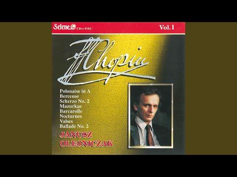Nocturnes C sharp minor op.48 no. 1