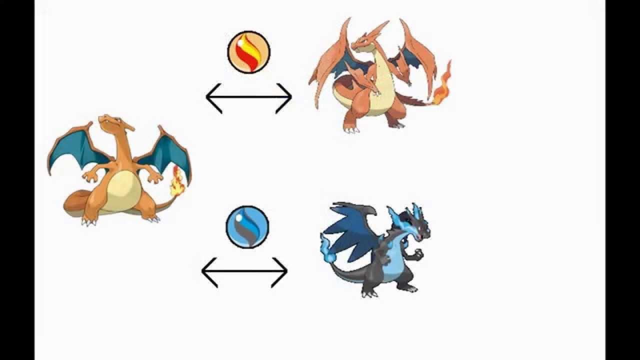 Ash s mega evolution pokemon youtube - What is pokemon mega evolution ...