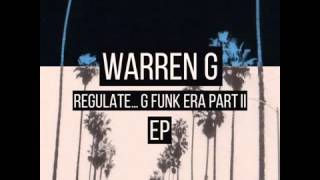 Warren G - Keep on Hustlin