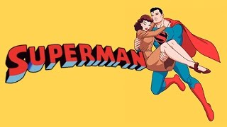 THE BIGGEST SUPERMAN CARTOONS COMPILATION: Clark Kent, Lois Lane and more! [For Children - HD]