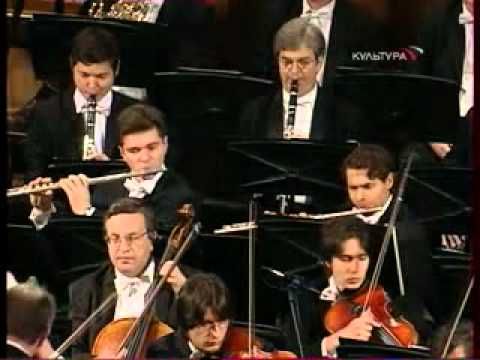 Rimsky-Korsakov Flight of the Bumblebee