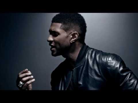 Usher - I don't Mind (Solo )
