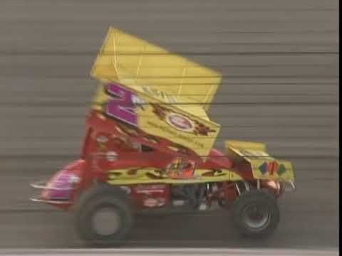 Knoxville Raceway - July 12, 2008