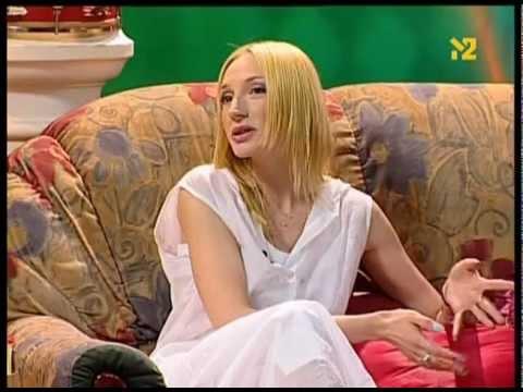 Кристина Орбакайте CВ-шоу