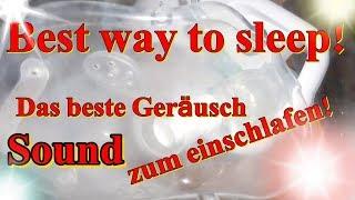 Best way to sleep, Geräusch zum einschlafen, ASMR Sound sleep, soundeffect, Geräusche, free, noise