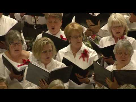 Carleton Place Town Singers Christmas Memories  Dec 4, 2016