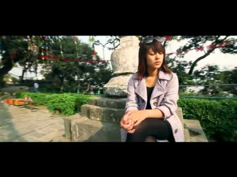 Mitho Yaad   Norbu Tsering Ft  Anjali Rai   New Nepali Song 2012