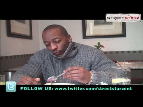 Street Starz TV: Pound Sterling Interview - [HD]