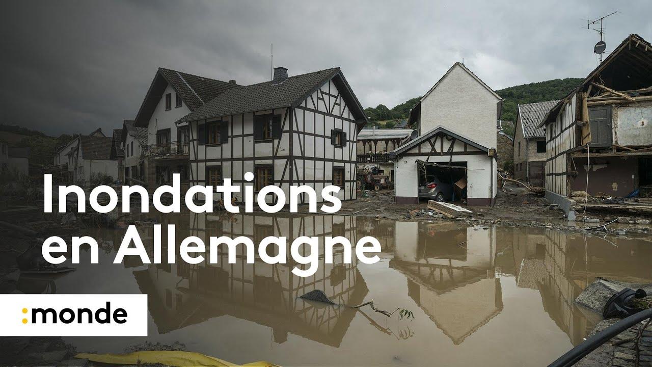 Download Ce que l'on sait des inondations les plus meurtrières depuis 20 ans en Allemagne