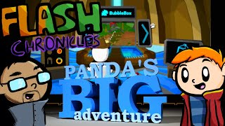 Panda's Big Adventure: Flash Chronicles
