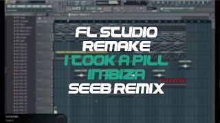 fl studio remake i took a pill in ibiza seeb remix free flp