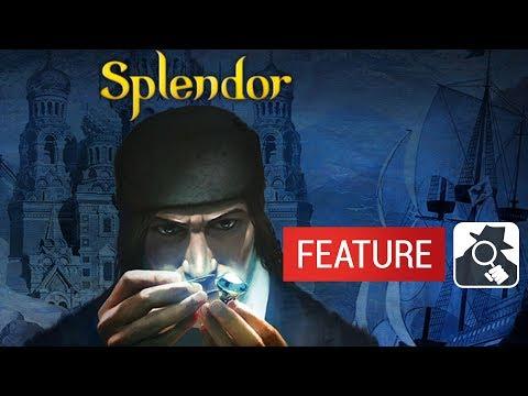 5 TIPS FOR SPLENDOR