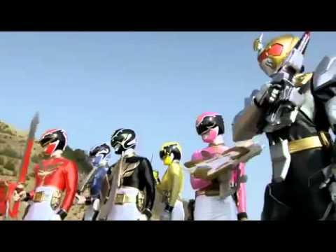 Super Hero Taisen_ Kamen Rider x Super Sentai