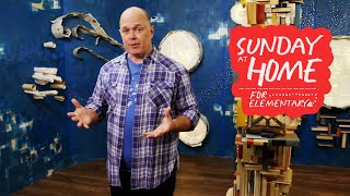 Sunday at Home for Kids | January 3, 2021
