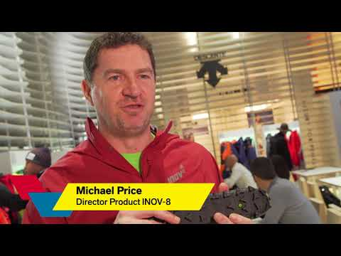 ISPO Munich 2018 | Trend Sport Running (English)