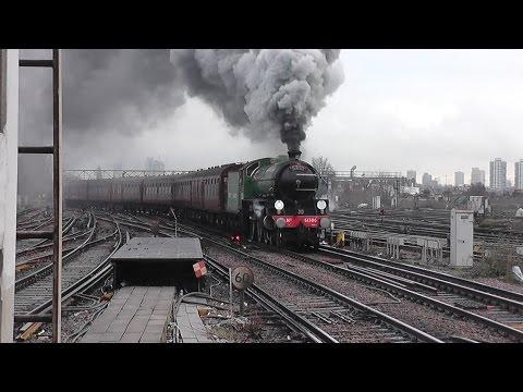 LNER B1 61306
